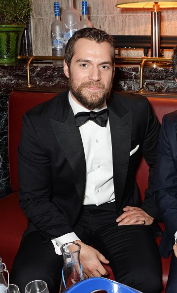 Henry Cavill attends The Weinstein Company, Entertainment Film Distributor, StudioCanal 2015 BAFTA After Party in partnership with GREY GOOSE at Rosewood London on February 8, 2015 in London, England.
