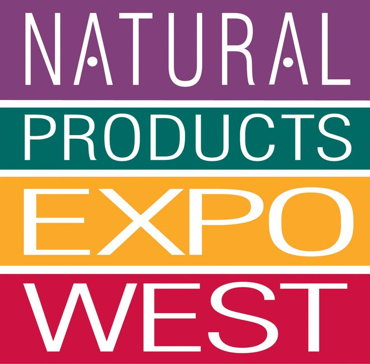 Are you at #ExpoWest? Make sure to visit our booth and learn more about our QUALITY products. Booth#:1981