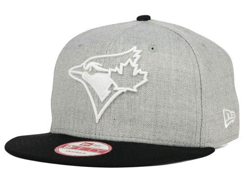 Toronto Blue Jays New Era MLB Fresh Tone 9FIFTY Snapback Cap Hats