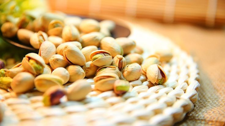 Are Pistachios Good for You, and What Are Their Health Benefits?