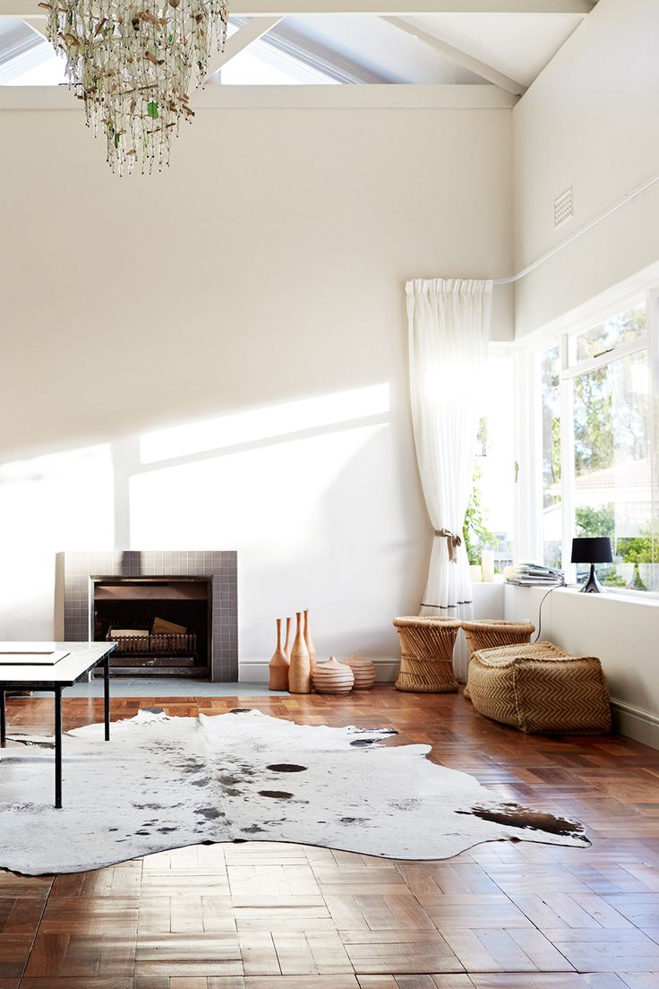 Wohnungseinrichtung mit Stil 21 goldene Regeln, die immer gelten ...