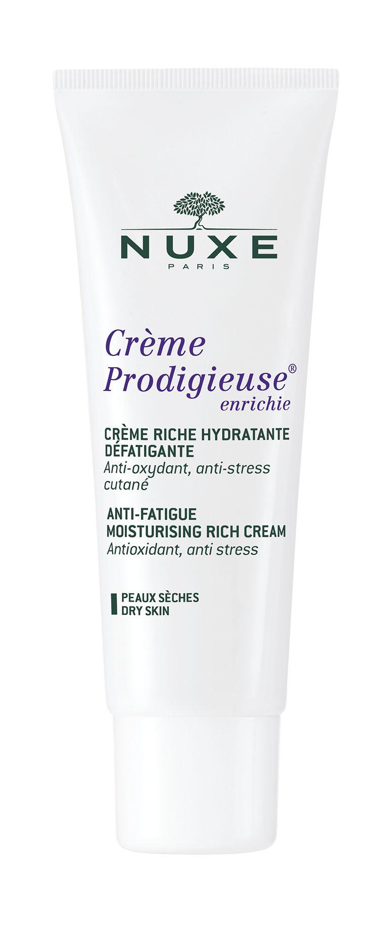 Nuxe Prodigieuse Crème Enrichie - Ενυδατική Κρέμα για Ξηρό/Πολύ Ξηρό Δέρμα 40ml. Μάθετε περισσότερα ΕΔΩ: https://www.pharm24.gr/index.php?main_page=product_info&products_id=8184