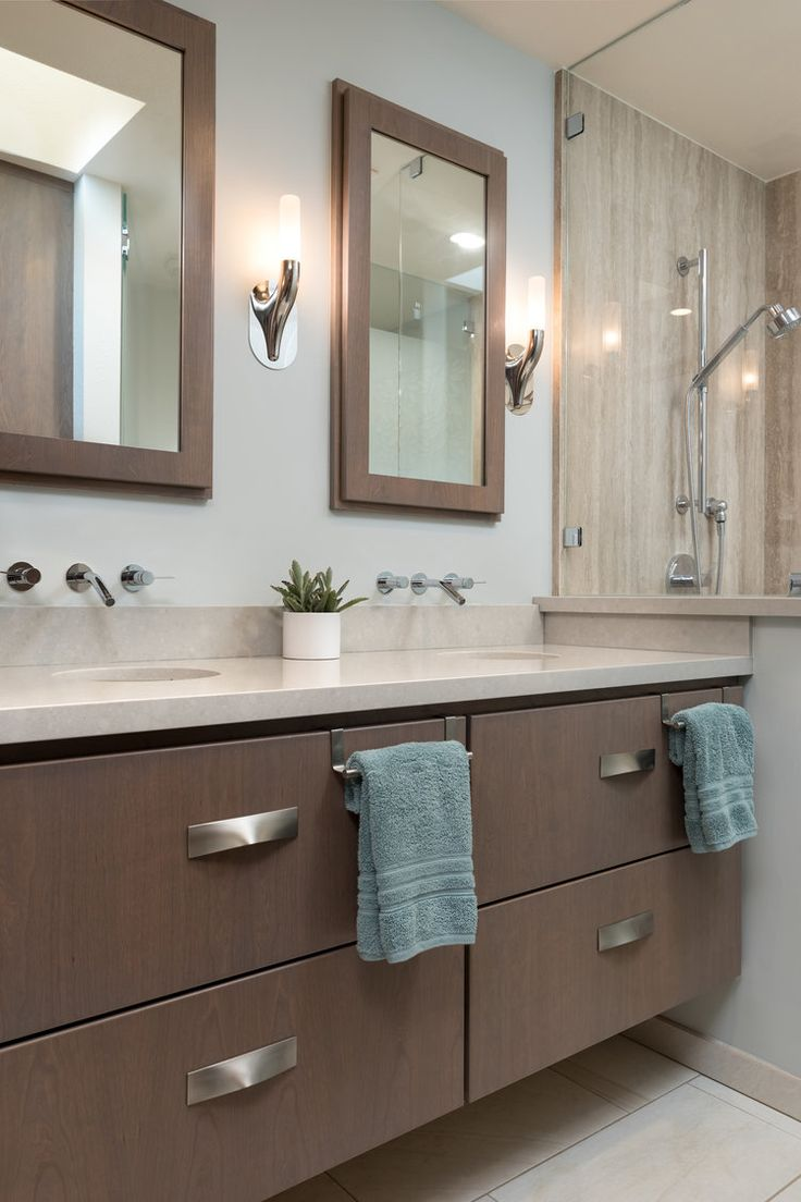 Modern Master Closets 13 best modern organic master bathroom with built-in closets