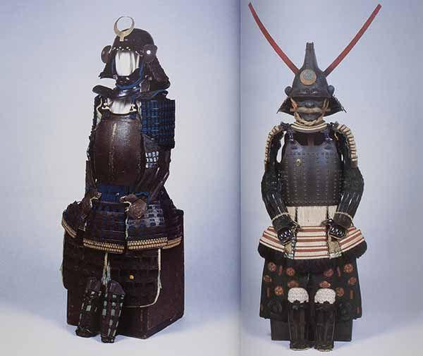 図録 加賀藩の甲冑 平成8年 石川県立歴史博物館(兜 鎧 頬当 変り兜)_画像1