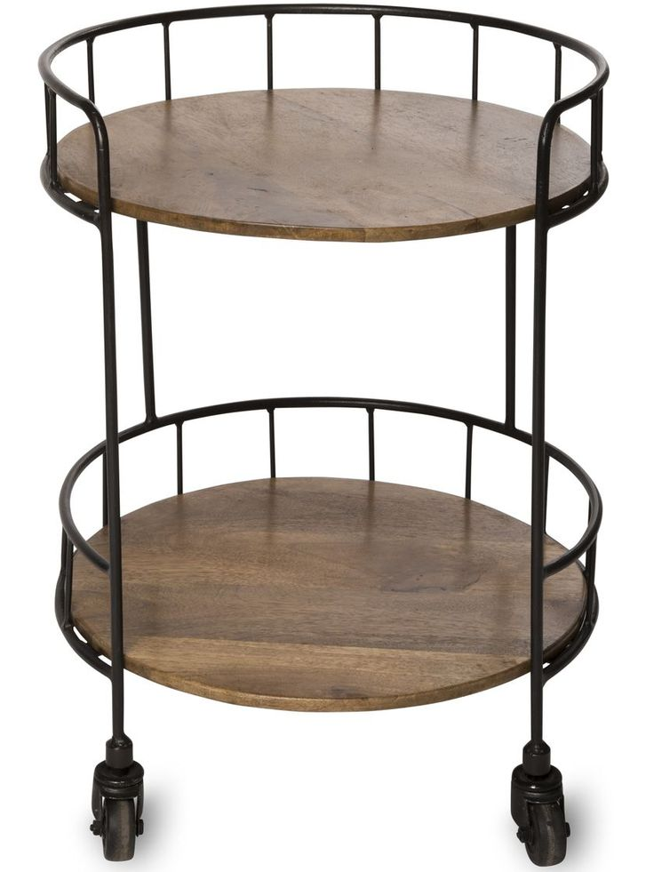 Astoria Rolling Accent Table in 2019 | Room Update ...