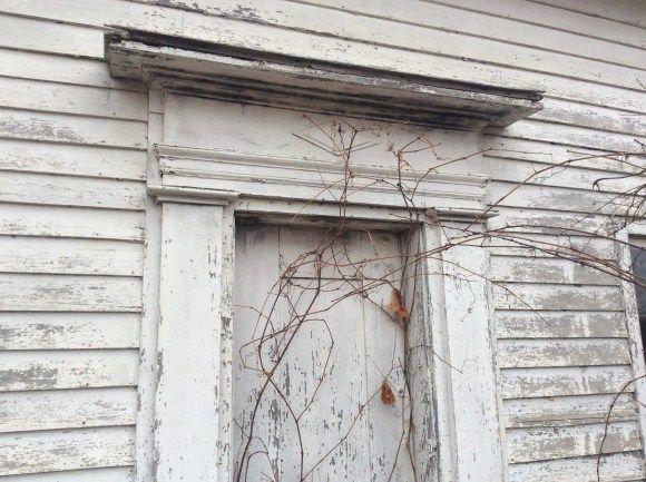 Historic Door Trim 117 In Almont Michigan Historic Doors Entry Doors Doors