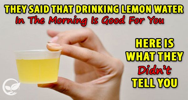 We all hear that the consumption of lemon water in the morning is healthy, but few of us know the exact benefits of this daily regimen. Drinking warm lemon water on an empty stomach has tons of health benefits.