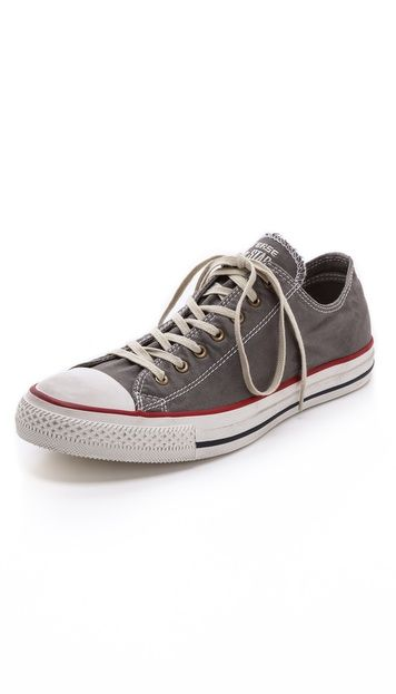 Converse Chuck Taylor Washed Sneakers