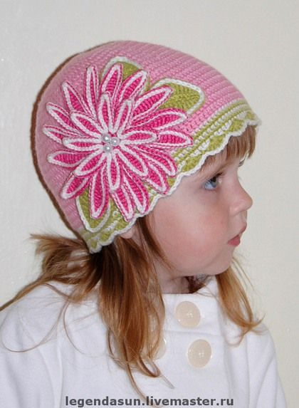 Great Hat for little girls