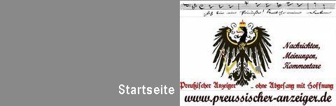 Preußischer Anzeiger : www.preussischer-anzeiger.de