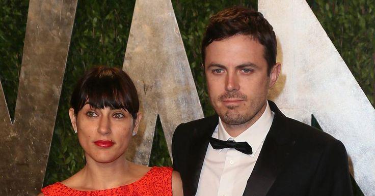 Casey Affleck and Summer Phoenix settle divorce days after filing #Entertainment_ #iNewsPhoto