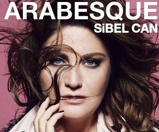Sibel Can Arabesk (Arabesque) 2016