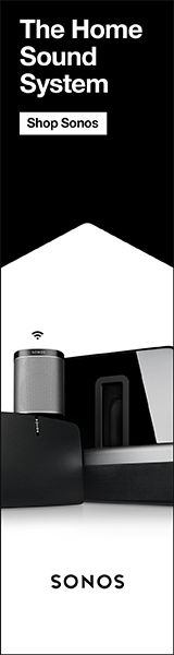 Best home WiFi speakers to buy.  A Sonos review
