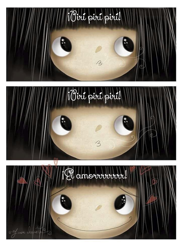 El amorrrr!!- Puro Pelo by Juan Chavetta!!!