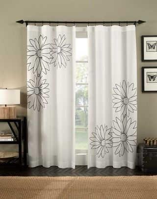 Curtain works. Amazing site for cheap curtains!