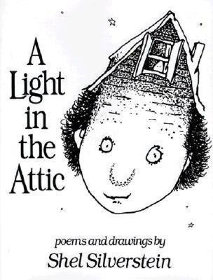 i really loved this book growing up... along with other shel silverstein books. ++ a light in the attic ++ shel silverstein