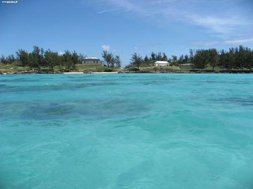 Cambridge Beaches Resort & Spa Spiaggia