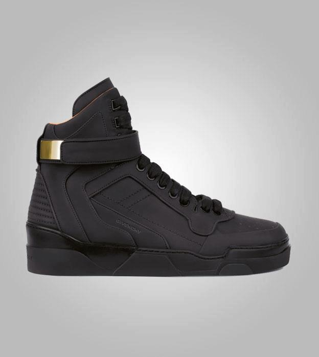 givenchy pre-fall - The Givenchy Pre-fall 2013 sneaker collection infuses  classy elegance with everyday comfort. As the women's sneaker line gets a  bright ...