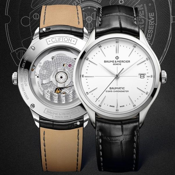 a73c006e9df7f (5) Franz Rivoira s answer to What watches are better than Rolex  - Quora