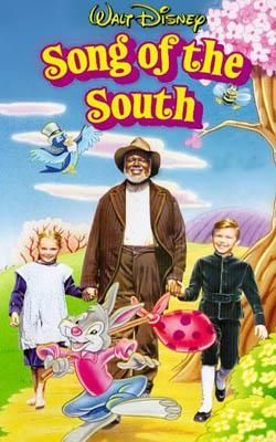 Walt Disney's Song of the South is a live-action movie with animated portions, based on African-American folktales by Joel Chandler Harris. #Disney #songofthesouth
