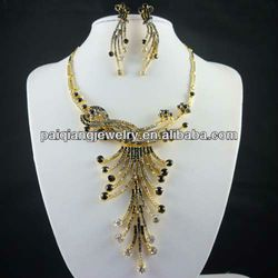 Cheap Chunky Cowgirl Jewelry | Wholesale Chunky Gold Necklace Indian Bridal Jewelry Sets - Buy Indian ...