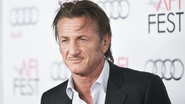 "Sean Penn on Green Card Joke: ""Absolutely No Apologies"""