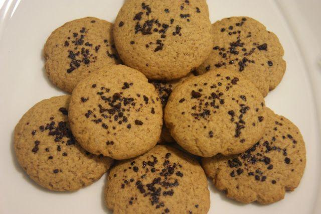 Eatальянская жизнь: Кофейное печенье с корицей