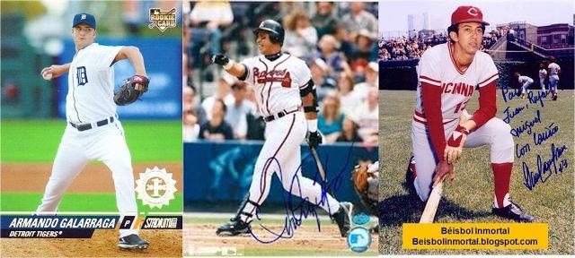 B&P_desde_Guayana: EL BEISBOL DE GRANDES LIGAS (MLB) EN DEUDA CON VEN...