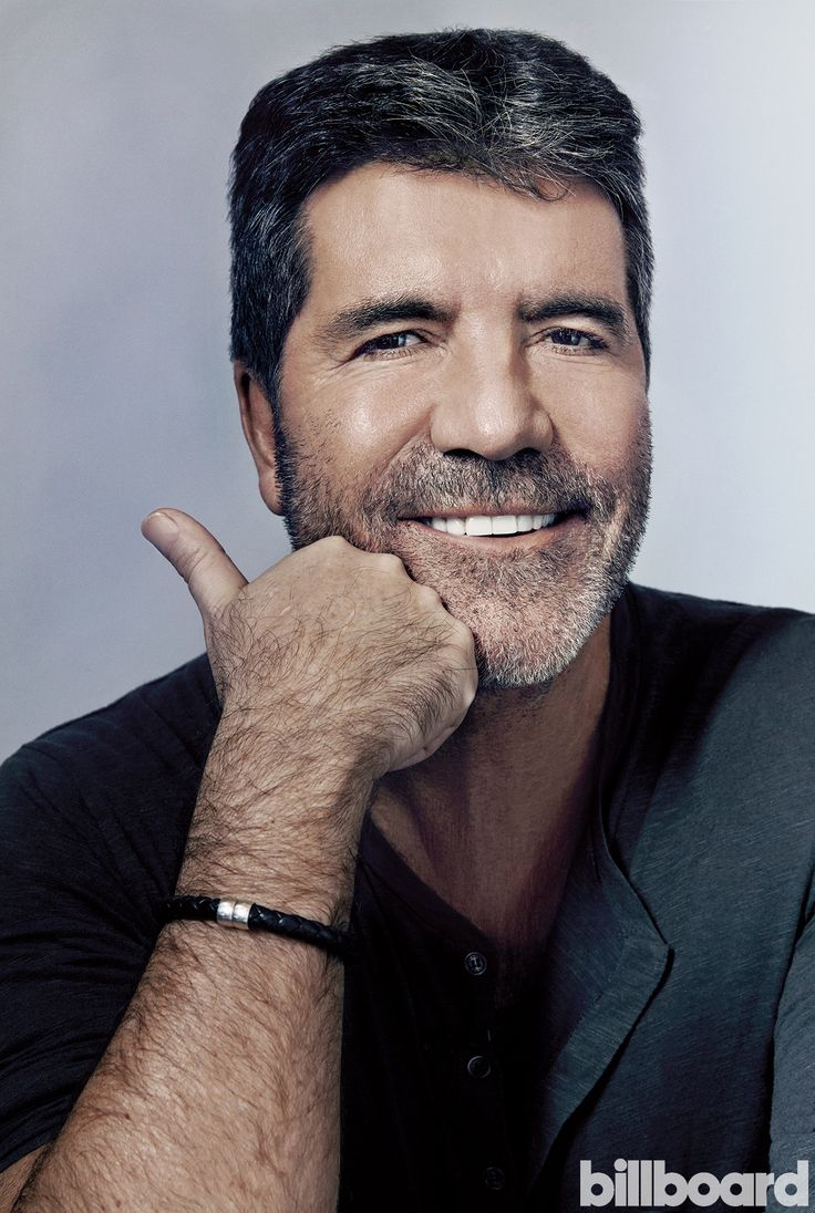 Simon Cowell on One Direction, TV Shows and Fatherhood
