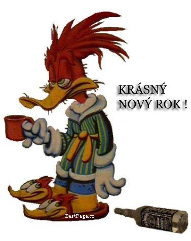 Šťastný nový rok,Happy New Year přání online na profil,lidé.cz