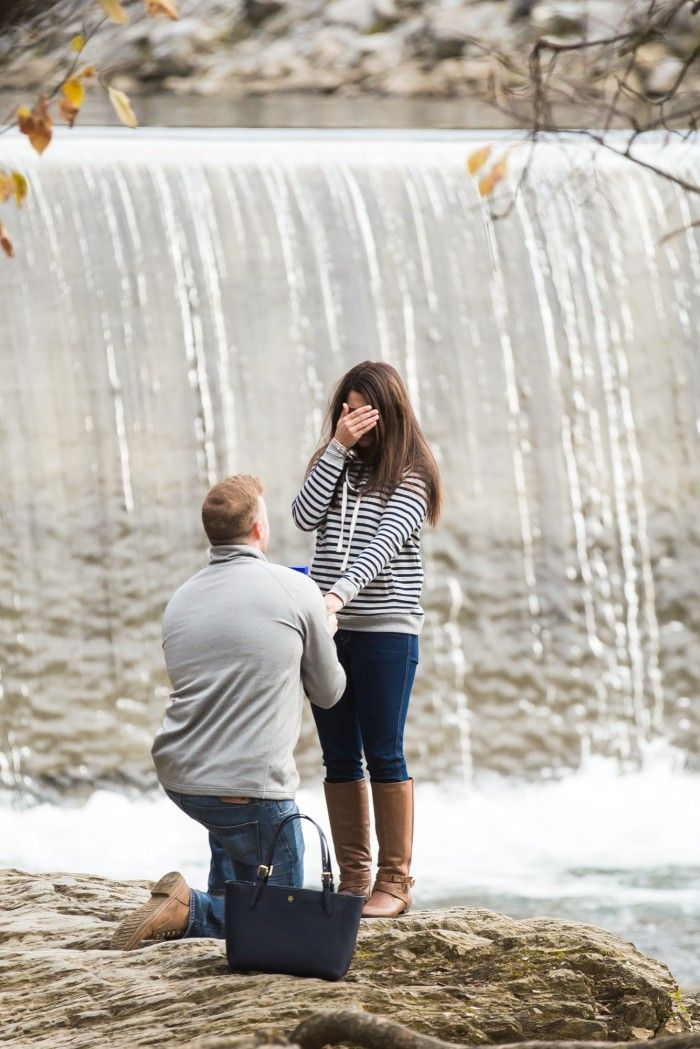 Jynelle and Jason's Proposal Featured on HowTheyAsked ...