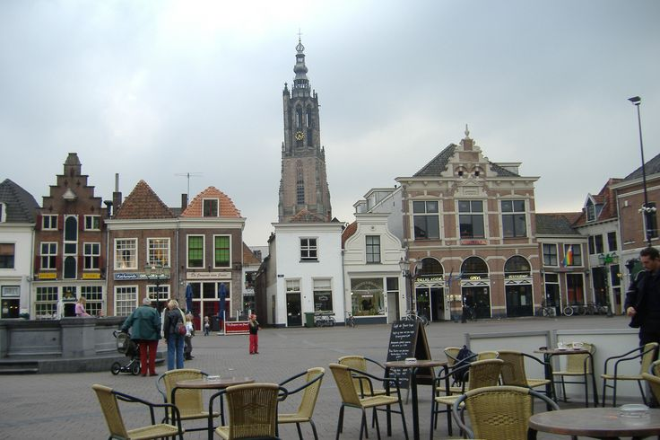 Amersfoort, the place I love the most!