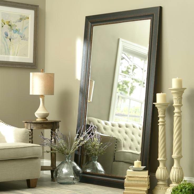 Enchanting Standing Mirror Living Room Figures Amazing Standing Mirror Living Room And 10 Floor Mirror Decor Living Room Mirrors Mirror Wall Bedroom