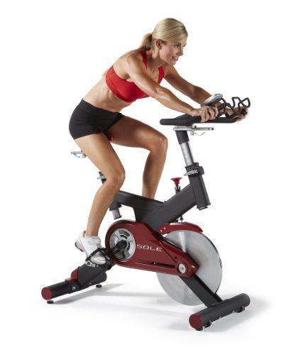 Upgrade your home gym with one of these TOP 10 RATED EXERCISE BIKES out of thousands of reviews! #homefitness #gym