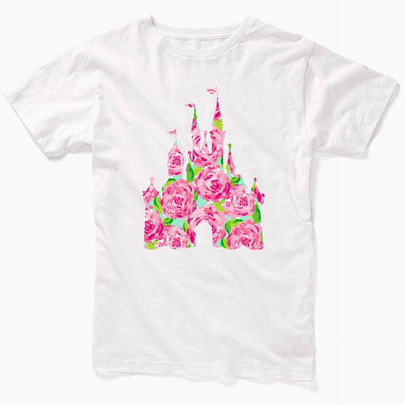 Hey, I found this really awesome Etsy listing at https://www.etsy.com/listing/502884651/disney-lilly-pulitzer-inspired-castle