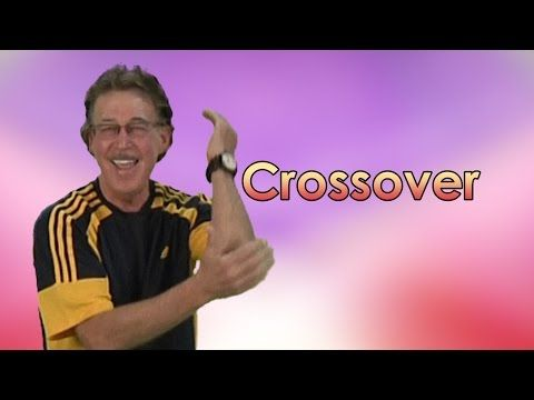 Brain Breaks | Crossover | Brain Breaks Song | Cross the Mid-line | Jack Hartmann - YouTube