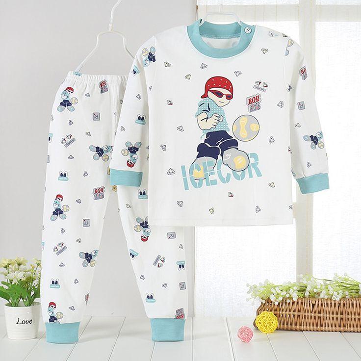 Pijamas Kids Pijama Cotton set Baby boy girl printing Pajamas T-shirt+pants 2-pieces sleepwear age 4Y-12Y shoulder opening♦️ SMS - F A S H I O N 💢👉🏿 http://www.sms.hr/products/pijamas-kids-pijama-cotton-set-baby-boy-girl-printing-pajamas-t-shirtpants-2-pieces-sleepwear-age-4y-12y-shoulder-opening/ US $9.05    Folow @fashionbookface   Folow @salevenue   Folow @iphonealiexpress   ________________________________  @channingtatum @voguemagazine @shawnmendes @laudyacynthiabella @elliegoulding…