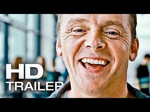 HECTORS REISE ODER DIE SUCHE NACH DEM GLÜCK Trailer Deutsch German | 2014 Simon Pegg [HD] - YouTube