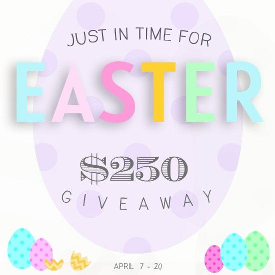 250 visa gift card just in time for easter celebration 250 visa gift card just in time for easter celebration jamericanspice la blog the spice pinterest visa gift card negle Choice Image