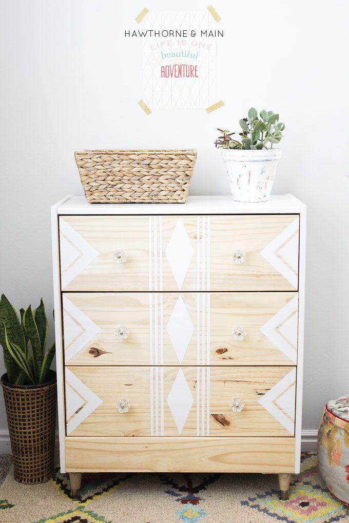 25 best ideas about ikea dresser makeover on pinterest 11043 | 098502a3a8d48bb28baab4c61afd5ca1