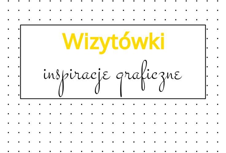 okładka tablicy z wizytówkami