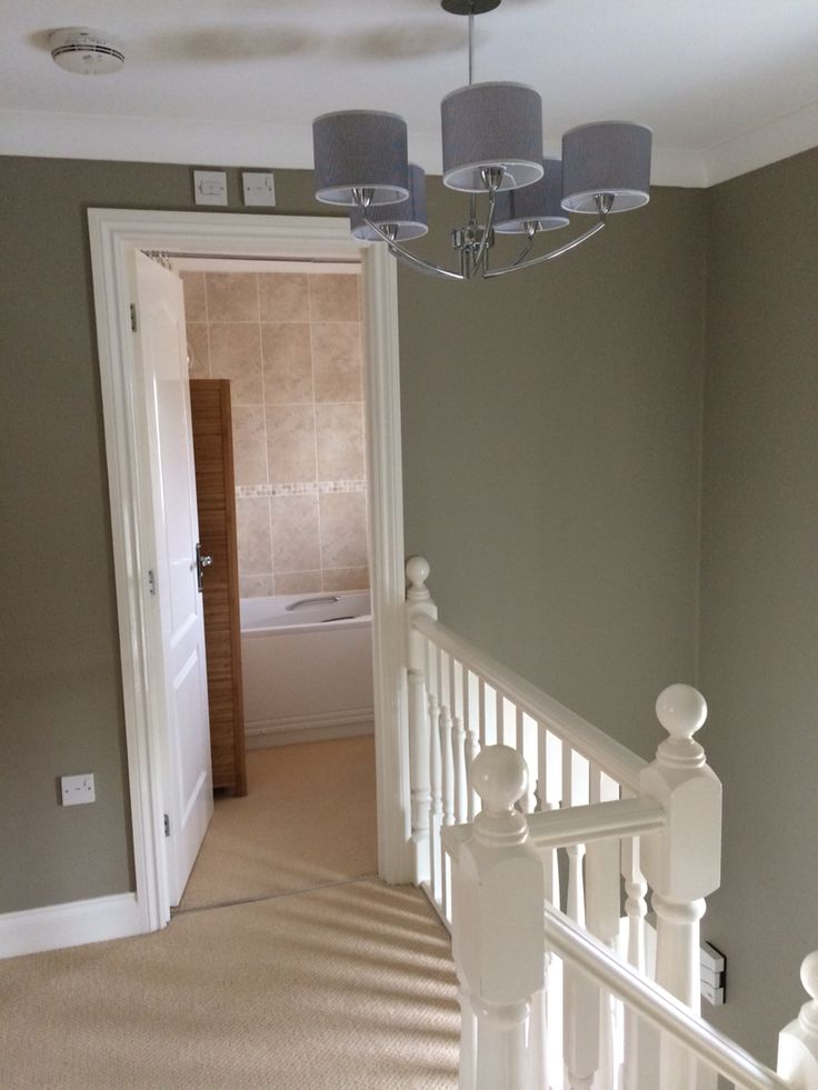 37 Best Images About Hallway Stairs Landing On Pinterest