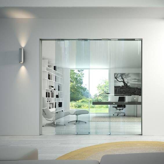 Scrigno Gold for sliding doors - Counter frames for sliding doors