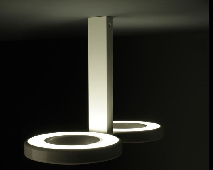 ALULED ring 2L wall and ceiling lamp by Itama by Light4