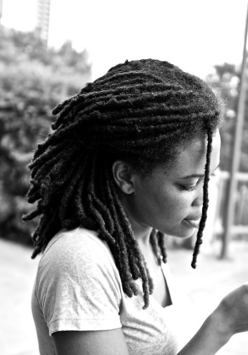 organic or free form locs #locs #dreadlocks #dreads #lockology #dreadlock styles