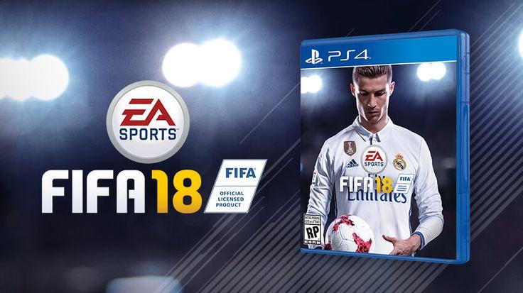 FIFA 18 oyununun ülkemiz satışş fiyatlarının ne kadar olduğu ortaya çıktı. Bununla beraber paketlerde ortaya çıktı. İşte FIFA 18 Türkiye satış fiyatları!