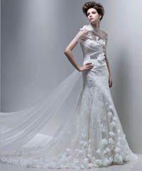 Vardaki's - Οίκος Νυφικών - Νυφικά φορέματα - Νυφικό φόρεμα 1