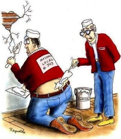 way too funny jokes | ROFL – Funny Cartoon Joke! « Jokes R Us