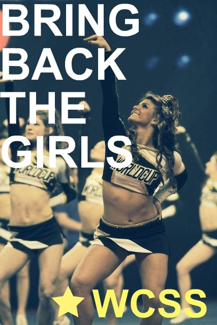 Bring Back The Girls<3