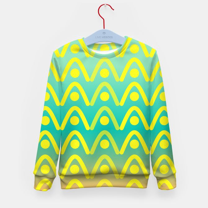 togetherness Kid's Sweater
